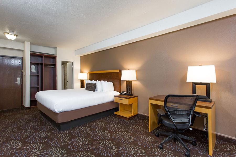 Days Inn Washington DC Washington DC Welcome - 2 bedroom suites in dc